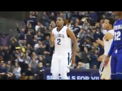 Kris Jenkins 2015 -16 regular season highlights