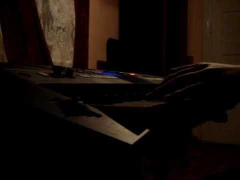 Maxel-Tańczmy z cyganami (keyboard)