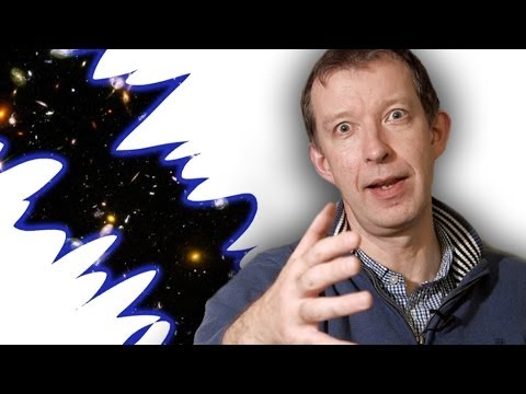 Dark Energy & The Big Rip - Sixty Symbols