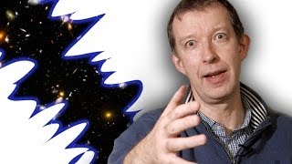 Dark Energy & The Big Rip - Sixty Symbols