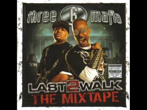 Three 6 Mafia - Slob on my nob