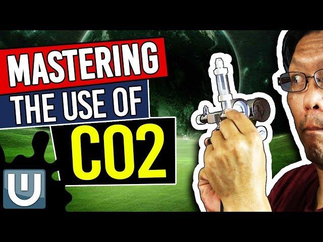 Mastering Co2 in Your Aquarium - The Ultimate Aquarium Co2 Guide - Part 6