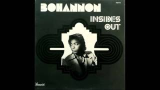 Hamilton Bohannon east coast groove