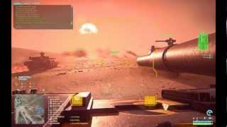 planetside 2 epic tank column