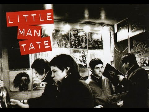 Little Man Tate - About What You Know (FULL ALBUM)
