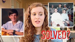 What Happened to José Llenas Aybar? // INFAMOUS TRUE CRIME CASE Dominican Republic