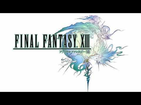Final Fantasy XIII OST  Eidolons
