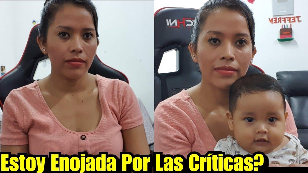 Video Especial Para Las Criticonas 😂 NOEMI GONZALEZ
