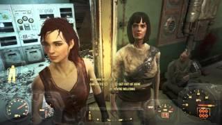 Fallout 4 - Hunter / Hunted: K1-98