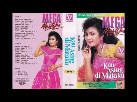 Mega Mustika ~ Penghalang Cinta