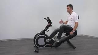 Обзор велотренажера Svensson Body Labs Heavy G Recumbent