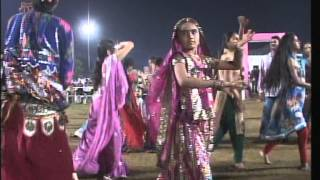 Download Hindi Video Songs - Live Gujarati Garba Songs Lions Club Kalol City - Rohit Thakor - Day 6 - 2012 Part - 11