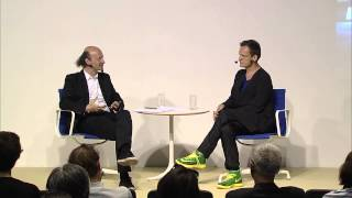 Salon | Artist Talk | Carsten Nicolai: α (alpha) pulse (in English)