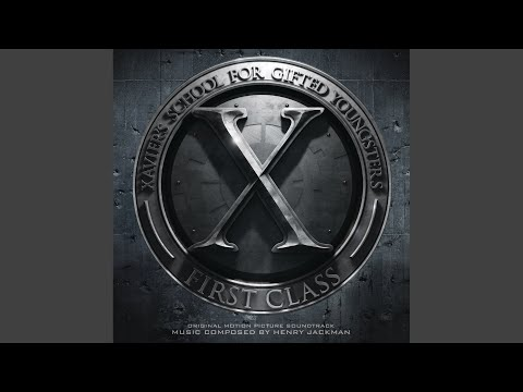x men first class coin