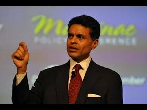"""Review of Fareed Zakaria's """"In Defense of a Liberal Education"""""""