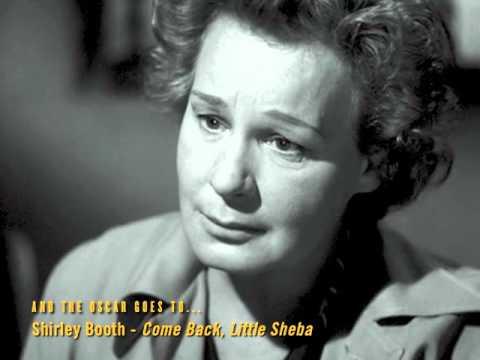 1952 Oscar Nominees