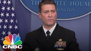 White House Holds Daily Press Briefing — Tuesday, Jan. 16 2018 | CNBC