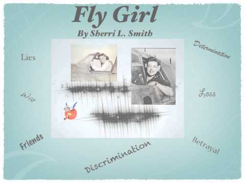 book report on flygirl by sherri smith Free publisher teacher resource library fancy nancy-the dazzling book report jane o'connor flygirl sherri l smith free teacher resource.