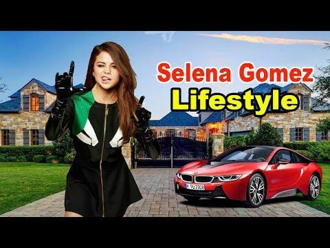 Selena Gomez - Lifestyle, Boyfriend, House, Car, Biography 2019 | Celebrity Glorious