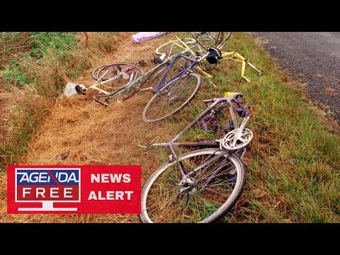 US Cyclists Killed In Tajikistan In Possible Terror Attack - LIVE COVERAGE