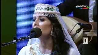 Vusale Recova - Sari gelin (Resad Ibrahimov - tar,  Tebriz Yusubov - kamanca)