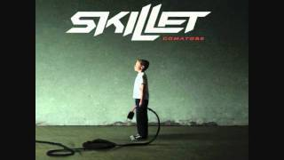 Skillet - Whispers In The Dark Instrumental