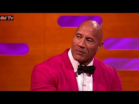 FULL Graham Norton Show 6/12/2019 Dwayne Johnson, Kevin Hart, Jodie Whittaker, Harry, Michael Palin