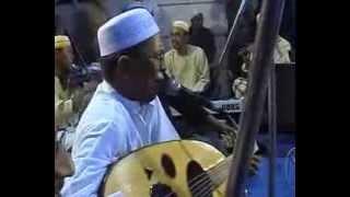O.G Latansa, Gambus Zafin Indonesia, Yemeni, Abdullah Bin Ta