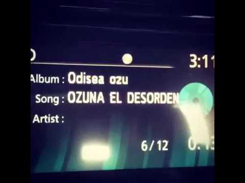 Ozuna El Desorden Official