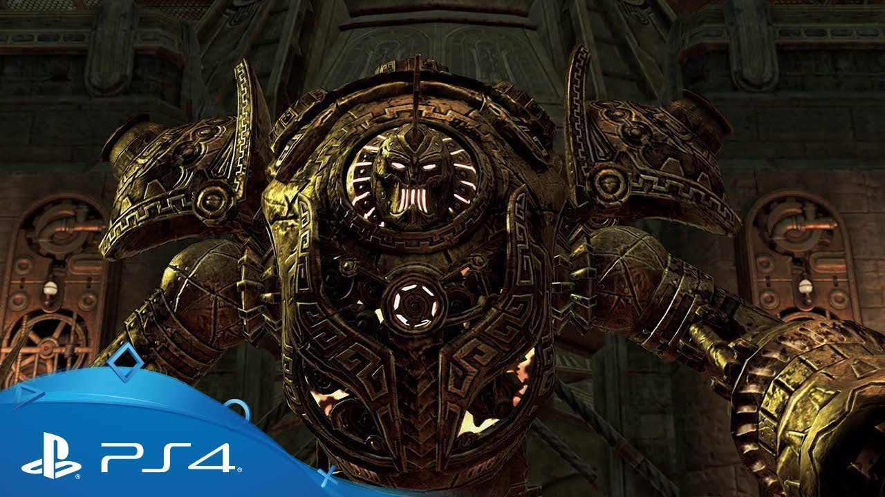 The Elder Scrolls Online: Morrowind | Free Weekend | PS4