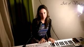 Уроки вокала. Школа вокала Art of Voice. Урок 4. Как разогреть голос перед пением.
