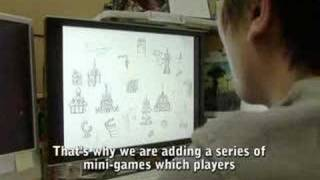 The Making of Lineage II The Chaotic Throne