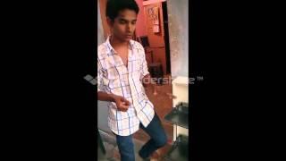 Wall Mounted Shoe Rack Presentation By Mr Saurabh Chauhan