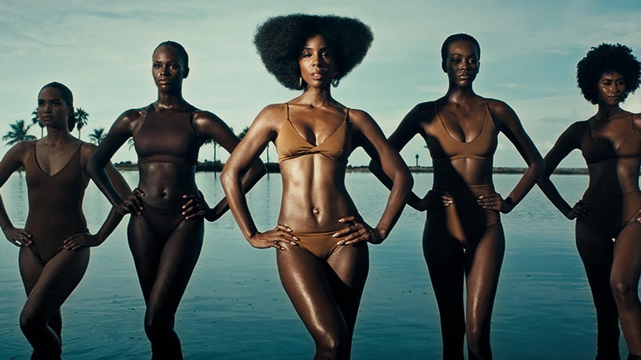 Kelly Rowland - COFFEE (Official Video)
