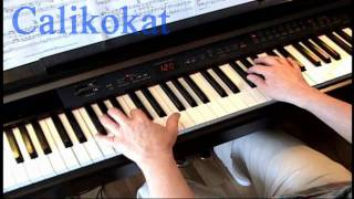 This I Promise You - NSYNC - Piano