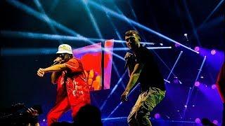 Lorenzo - Bizarre feat. Vald - AccorHotels Arena Bercy 16/11/2019