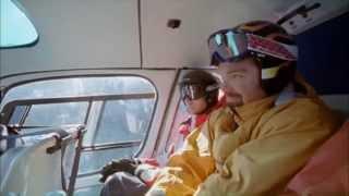 Points North Heli-Adventures, Inc - Off the Grid - Warren Miller - 2006