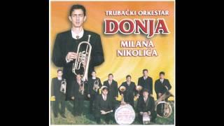 Orkestar Donja - Nevestino kolo - (Audio 2007)
