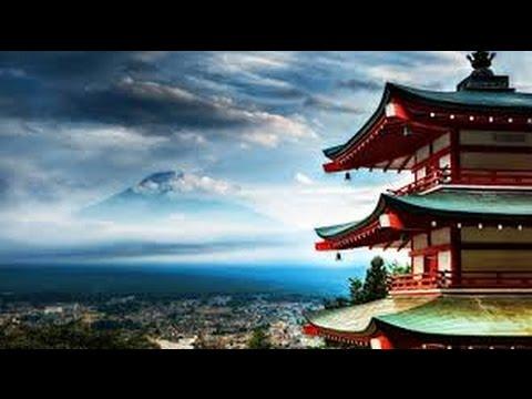 Musica Cinese Tranquilla - Flauto dolce  e suono d'acqua che scorre -