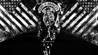 Joshua James & The Forest Rangers No Milk Today Sons of Anarchy