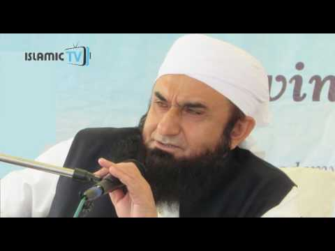 Nafrat Ki Duniya Heart Touching  Bayan By Maulana Tariq Jameel