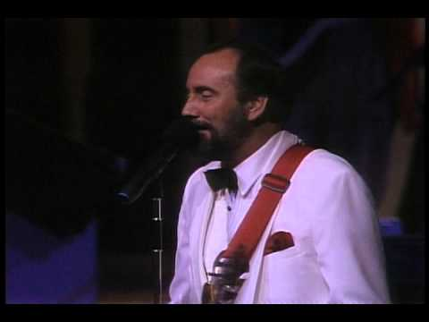 Ray Stevens - Gitarzan (Live)