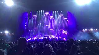 Billy Joel Philadelphia Intro We Didn't Start The Fire and My Life 9/9/17