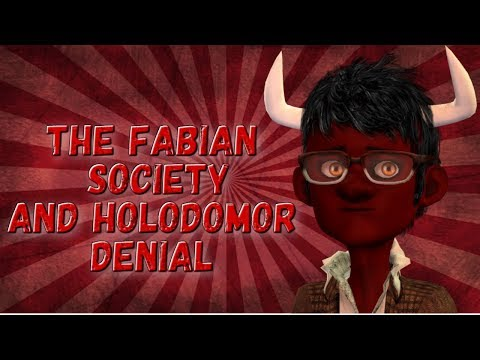 The Fabian Society and Holodomor Denial