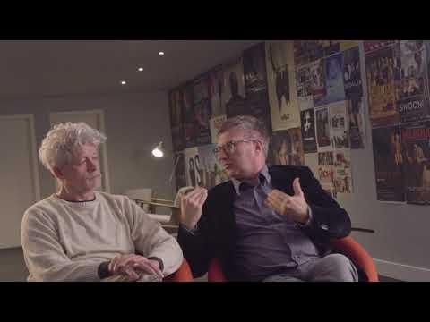 Jan Verheyen vindt 'Het Tweede Gelaat' vooral de film van Werner De Smedt