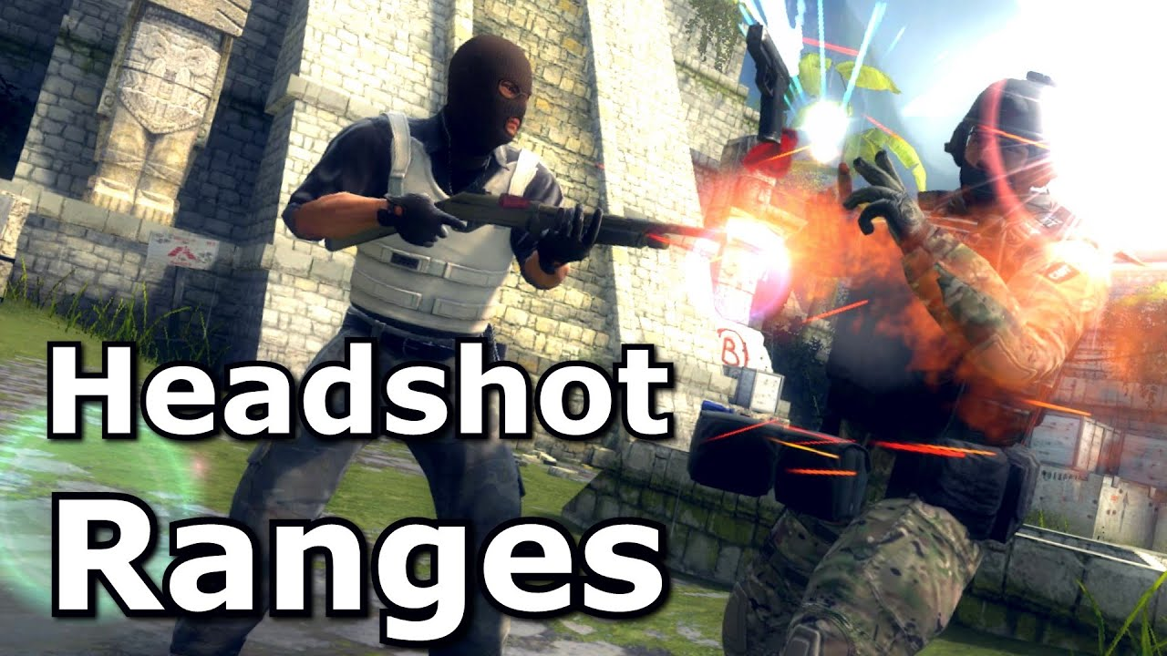 how to get headshots as widow