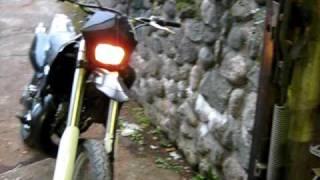Yamaha DT 170cc