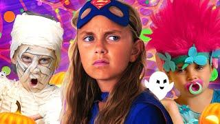 BEST Fun Halloween Videos! | FunPop!