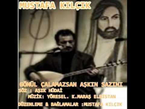 Mustafa Kılçık
