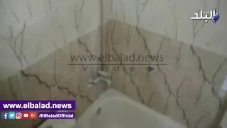 بالفيديو.. تسليم 7 منازل لأهالي الكرم بالمنيا بعد انتهاء الجيش من ترميمها